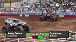 100 Monster Truck Race TMB TV Original Series 510 Racing Super Series