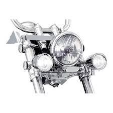 Harley Davidson Light Bar by Led Lights U0026 Bulbs Harley Davidson Lighting Kits Revzilla