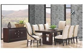 New Home Furnishers Dallas Diningroom Suite