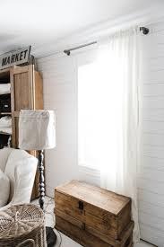 Jcpenney Curtain Rod Finials by Best 20 Corner Curtain Rod Ideas On Pinterest Corner Window