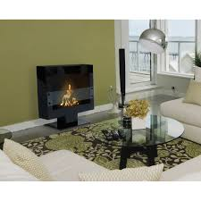 Living Room Lamps Walmart by Decorating Modern Living Room Design With Ethanol Fireplace And
