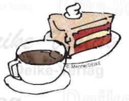 kaffee und kuchen grafiken illustrationen produktart