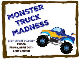 Monster Truck Madness — Play Street Museum   Frisco, TX Monster Truck Madness 2 Game Free Download Full Version For Pc Vintage Monster Truck Souvenir Yearbook Program Bristol Tennessee Thompson Metal July 26 Flyer Flickr 7 Head Games Big Squid Rc Car And 17 Truck Madness Your Local Examiner Monster Bestwtrucksnet Mtm2 Higher Resolution With Glidewrapper Trucks Markham Fair Nostalgia Trip Madness 64 Had The Original Rocket Nintendo N64 Artwork In