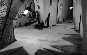 Cabinet Of Dr Caligari Remake by Classic U0026 Influential The Cabinet Of Dr Caligari