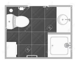 Bathroom Interior Top View Vector Illustration. Floor Plan Of ... Planning Your Bathroom Layout Victoriaplumcom Latest Restroom Ideas Small Bathroom Designs Best Floor Plans Paint Kitchen Design Software Chief Architect Layout App Online Room Planner Tool Interior Free Lovable Layouts Floor Plans With Tub And Shower Sistem As Corpecol Oakwood Custom Homes Group See A Plan You Like Buy By 56 Shower Sink Bo Golbiprint Design Beautiful Master Walk In Reflexcal The Final For The Mountain Fixer Bath How We Got 8 X 12 Vw32 Roccommunity