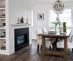 What Goes With Wood Floors