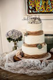 Best 25 Burlap Cake Ideas On Pinterest Lace Wedding Cakes