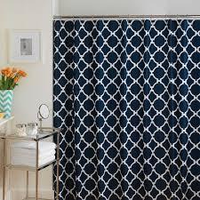 Bathroom Curtains At Walmart by Best 25 Navy Blue Shower Curtain Ideas On Pinterest Duvet Cover