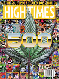 High Times On Twitter: