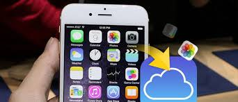 to Backup iPhone to iCloud