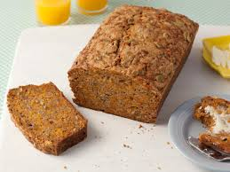 Down East Pumpkin Bread Recipe by Fresh Pumpkin Or Canned 11 Healthy Recipes Food Network Healthy