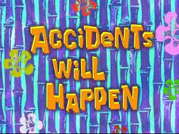 That Sinking Feeling Spongebob by Accidents Will Happen Encyclopedia Spongebobia Fandom Powered