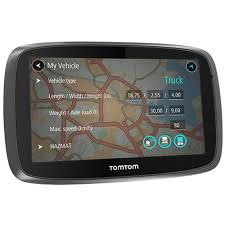 TomTom Trucker 5000 GPS Truck Sat Nav Free Lifetime Maps & 1 Year ... Online Gps Tracking Device For Car In Delhi Ncr India Gpsgaadi Tom Trucker 5000 Truck Sat Nav Free Lifetime Maps 1 Year Rand Mcnally Announces Latest System At Gats News Navistar To Install Intertional Trucks States Rules Override Faa On Meal Breaks And Rest Dezlcam Lmthd Semi Garmin Xgody 886bt 7 Capacitive Touchscreen Bluetooth Ordryve Pro With Store 8 Gps Best Image Kusaboshicom Amazoncom Inlliroute Tnd 525