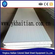cloison chambre froide chambre froide cloisons de salle de sport pour aluminium panneau