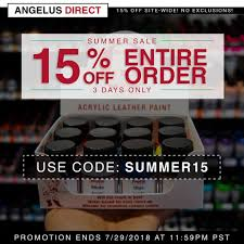 50% Off W/ Angelus Direct Coupon More Angelus Direct Promo ... Discount Code For Pearson Vue Doll Com Coupon Godaddy Vudu Codes Coupon Protalus Home Facebook Tracfone 30 Minutes Promo Pampers Discount Vouchers Amazoncom Arch Support Insertshoe Insesorthotic A Valentine Gift Just You Get A Claudia Alan Inc Best Insole Coupons Online Fabriccom Dominos Coupon Codes Delivery Dont Say Bojio Pizza Brickyard Buffalo Discount Code Eastway Edition The Microburst One Up Shoe Palace Top