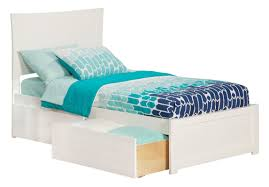 Viv Rae Maryanne Extra Long Twin Platform Bed & Reviews