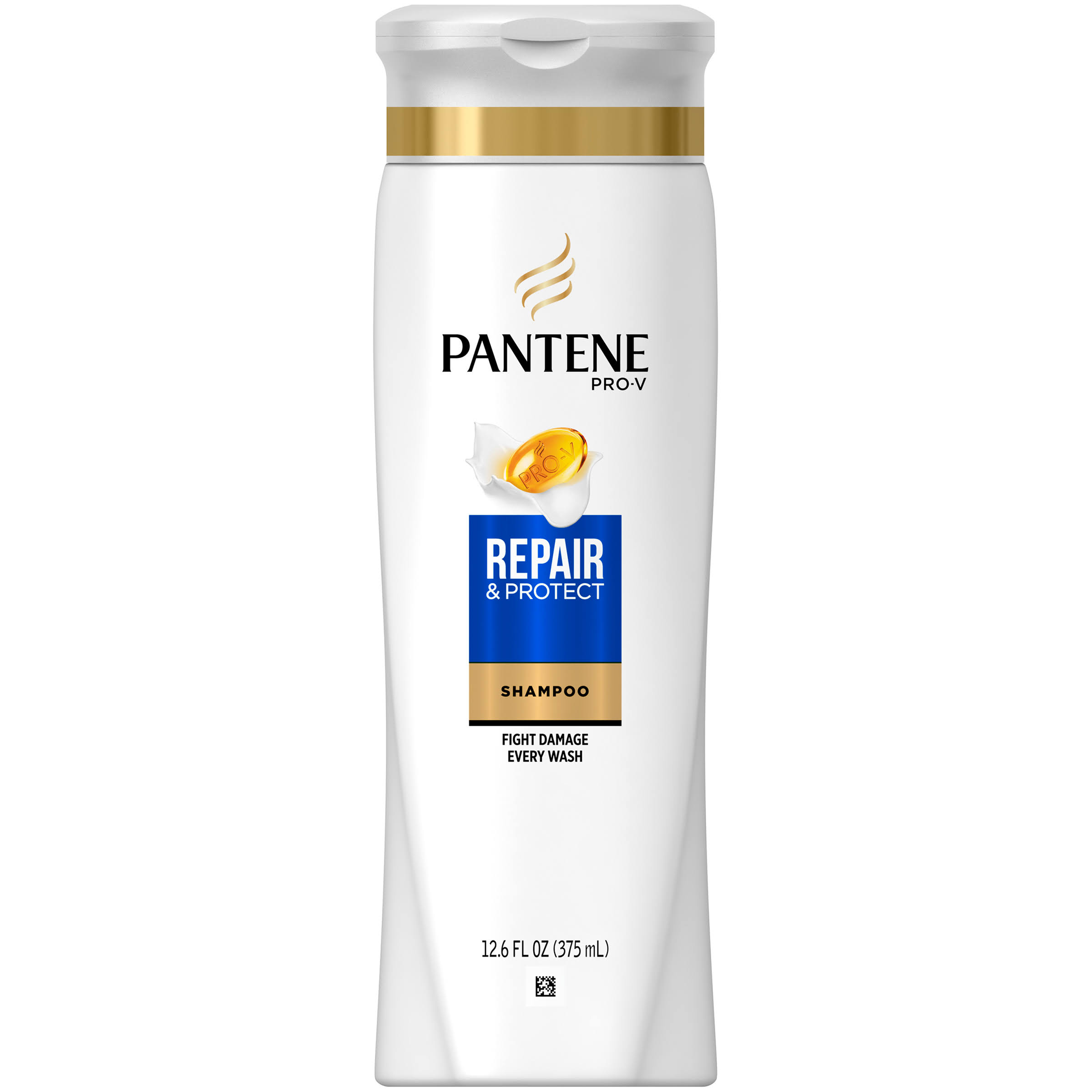 Pantene Pro V Repair and Protect Miracle Repairing Shampoo - 12.6oz