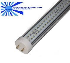 dimmable led t8 light 4 foot day white 1550 lumens 17w