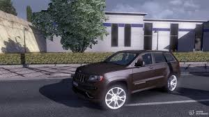 Grand Cherokee SRT8 For Euro Truck Simulator 2 2017 Ram 1500 Srt Hellcat Top Speed Grand Cherokee Srt8 Euro Truck Simulator 2 Mods Dodge Charger 2018 Chrysler 300 Srt8 Redesign And Price Concept Car 2019 Jeep Grand Cherokee V11 For 11 Modern Muscle Cars Trucks Under 20k Ram Srt10 Wikipedia Durango Takes On Ford F150 Raptor Challenger By The Numbers 19982012 59 Motor Trend Pin By Blind Man Cars Id Love To Have Pinterest