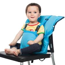 SitSafe™ - Portable & Adjustable Chair For Kids & Toddlers ...
