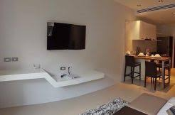 45 000THB Per Month 1 bedroom studio Pool View Apartment for rent Patong Phuket