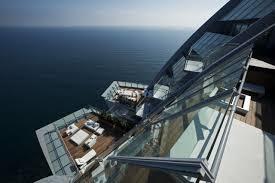 100 Barcelona W Hotel Gallery Of Ricardo Bofill 11