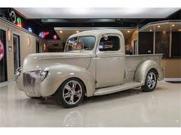 1941 Ford Pickup For Sale | ClassicCars.com | CC-919826 1965 Ford F100 For Sale Near Grand Rapids Michigan 49512 2000 Dsg Custom Painted F150 Svt Lightning For Sale Troy Lasco Vehicles In Fenton Mi 48430 Salvage Cars Brokandsellerscom 1951 F1 Classiccarscom Cc957068 1979 Cc785947 Pickup Officially Own A Truck A Really Old One More Ranchero Cadillac 49601 Used At Law Auto Sales Inc Wayne Autocom Home