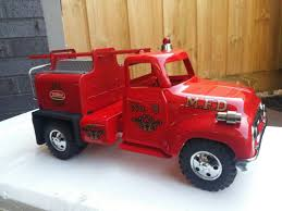 All Original Tonka Parts, Custom 1955 MFD Water Pumper Truck, Works ... The Rebirth Of A Tonka Truck Papa Mikes Place Usaf Jeep For Restoringparts Only 1 Headlight 1960s Vintage Tonka State Hi Way Dept 975 Parts Or Restoration Fire Trucks In Action By Victoria Hickle 2003 Board Book Ride On Dump Canada Best Resource 1959 Bronze Pickup Repair 11545846 Ford Cab 1960 For Sale Holidaysnet Metal All Original Parts Custom 1955 Mfd Water Pumper Truck Works Cstruction Equipment