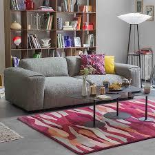 canap et fauteuil assorti canapés fauteuils habitat