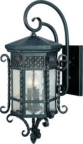 scottsdale 3 light outdoor wall lantern outdoor wall mount
