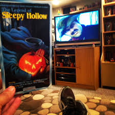 The Haunted Pumpkin Of Sleepy Hollow Soundtrack by The Legend Of Sleepy Hollow 1980 Film