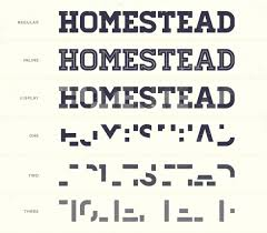 Photos And Inspiration Hstead Place by Type Inspiration Homestead Ringleader Paper Co