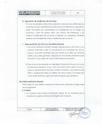 Carta Poder Ante El Banco