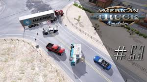 Lets Play' American Truck Simulator - Ice Cream Van Crash! - #53 ... Video Gravel Truck Crashes Through Intersection Of 22 And Jester Best Accident Compilation 2016 Part 1 Youtube Holes Scene Dutch Subs Best Of Rc Trucks In Action Cool Machines At Work Fantastic Monster Jam 2012 Tampa Truck Crash Compilation 720p Crashes Into Bus Viralhog My Videos Review Semi Truck Crash Challenge Brick Rigs Multiplayer Gameplay Lorry Aberdeen Heavy Recovery Yellow Z06 Corvette So Badly It Must Be Scraped Off Asphalt Ustruck Ice Road Truckers American Lastwagen Beamng Drive Gavril D15 Trophy Beta Testing 35