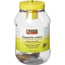 piege a mouche exterieur piège à mouches d ext agraro lutte contre les parasites