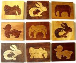 431 best puzzle images on pinterest wooden toys wooden puzzles