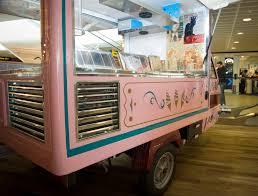 100 Vintage Ice Cream Truck For Sale Van Conversions Bikes The Big Coffee