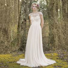 The A Z Guide To Wedding Dress Designers Prices And Styles