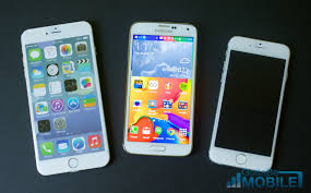 iPhone 6 vs Galaxy S5 5 Things Buyers Need to Know