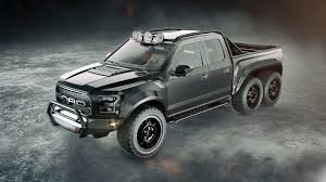 Hennessey Wants To Sell You A 6-Wheel Raptor For $300,000 ... 2014 Ford Raptor Longterm Update What Broke And Didnt The 2017 F150 2018 4x4 Truck For Sale In Dallas Tx F73590 Pauls Valley Ok Jfc00516 Used 119995 Bj Motors Stock 2015up Add Phoenix Replacement Ebay Find Hennessey Most Expensive Is 72965 New Or Lease Saugus Ma Near Peabody Vin