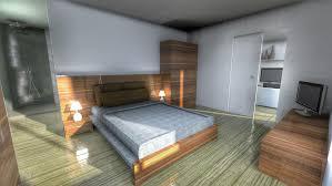 extension chambre plan 3d chambre dj extension