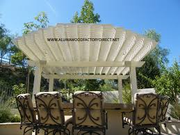 Alumawood Patio Covers Phoenix by Exterior Design Cool Exterior Design With White Alumawood Patio