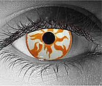 Prescription Halloween Contacts Astigmatism by Prescription Halloween Contact Lenses
