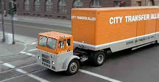 100 Allied Trucking Ole Van Lines Steel Cowboyz Beauty Of Trucks Pinterest