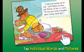 Berenstain Bears Halloween by Berenstain Bears Go Out To Eat Android Apps On Google Play