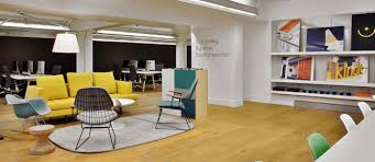 New Creative Workspaces At Pope Wainwright Wykes