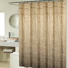 Bed Bath And Beyond Red Sheer Curtains by Cost Your Privacy With Bed Bath And Beyond Shower Curtain Design