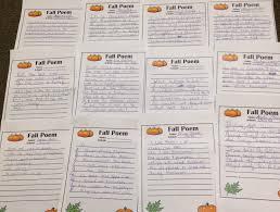 Halloween Acrostic Poem Ideas by Dc Scores October 2013
