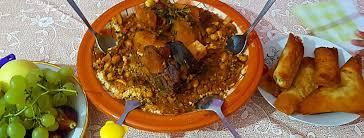 tunesische küche couscous brik leblebi 1001food de