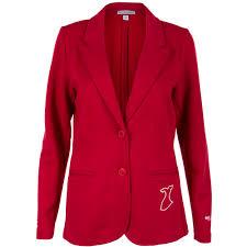 ladies u0027 go red blazer go red shop heart